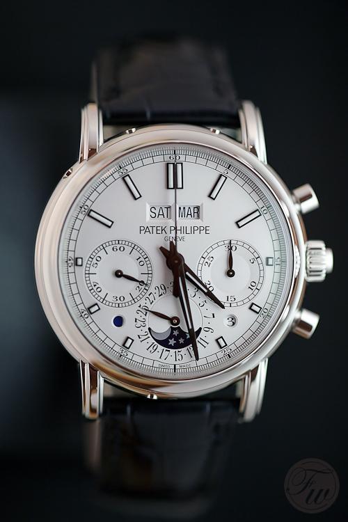 Patek Philippe Grand Complication Replica Watches