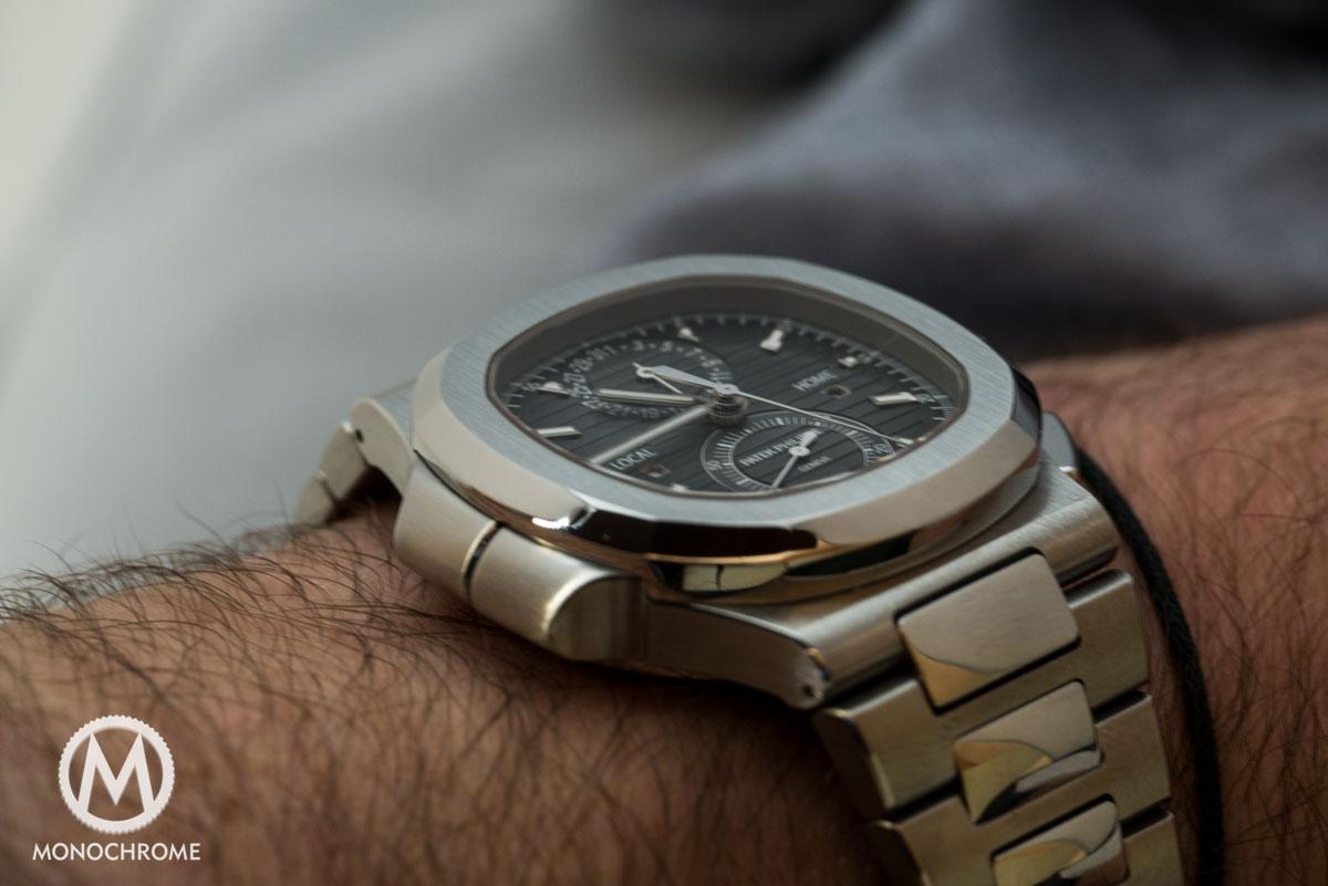 Patek Philippe ref.5990/1A - wrist - angle