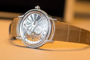 Audemars Piguet Lady Millenary Collection Aimed at Strong Women