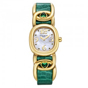Patek Philippe ladies' Ellipse Replica wristwatch (ref. 4833J)