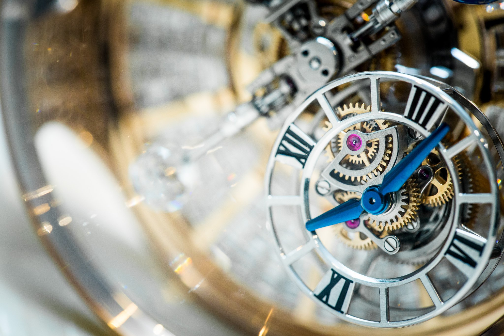 Jacob-Co-Astronomia-Tourbillon-Baguette-Watch-Baselworld-2015-Close-Up-Time-Display