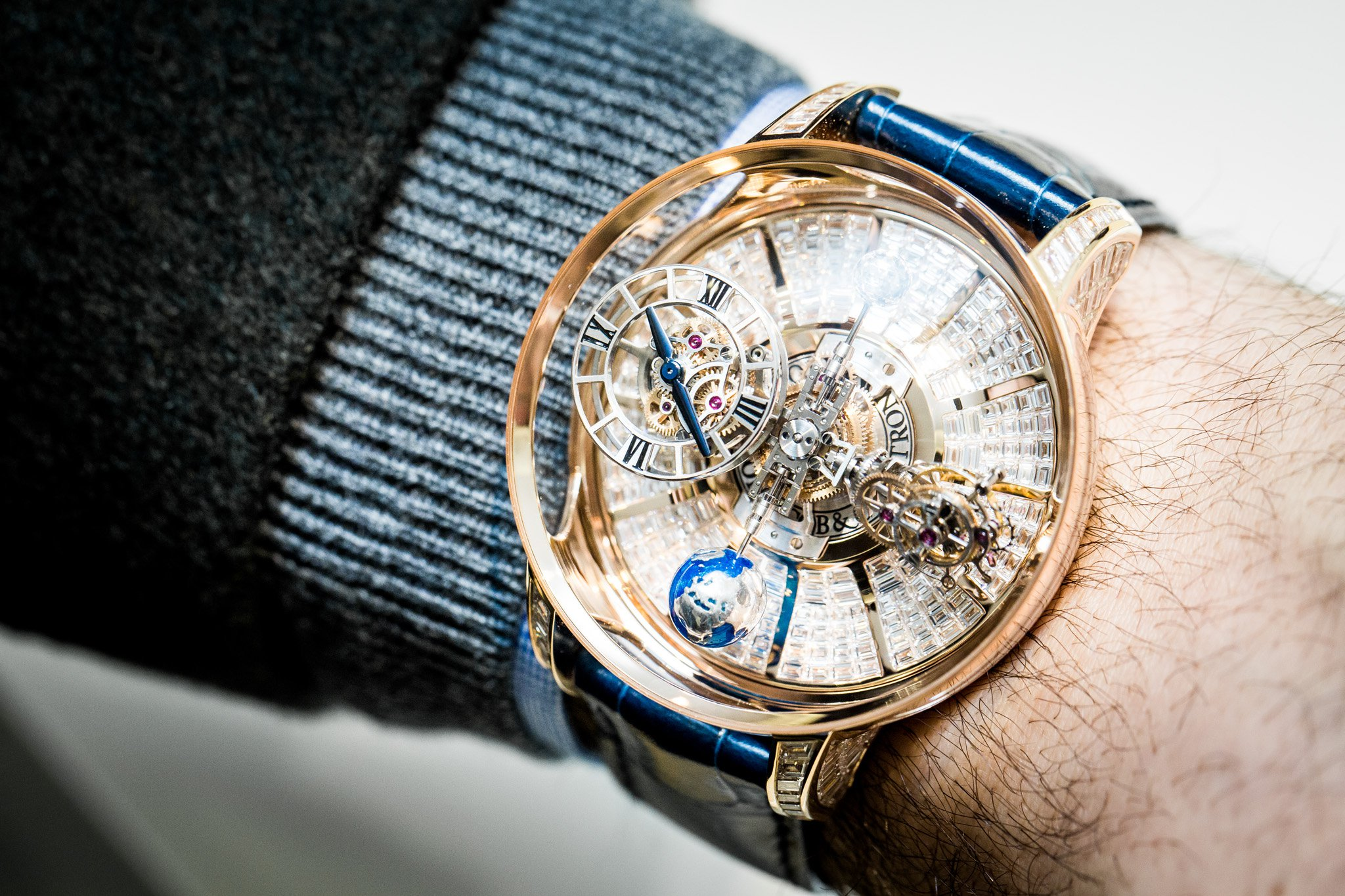 Jacob-Co-Astronomia-Tourbillon-Baguette-Watch-Baselworld-2015-Wrist