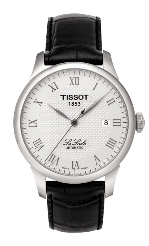 1cf87c505cd Replica Tissot Le Locle Mechanical Watches For Men T41.1.423.33 ...
