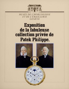 Patek Philippe's Collectors Library