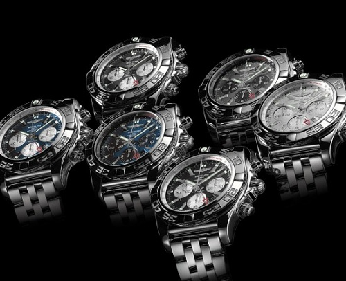 Breitling Mens Watches Replica : The Look Without The Cost