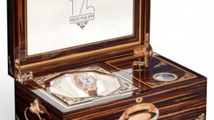 Replica patek philippe Watches Grandmaster Chime REF. 5175