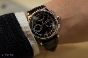 patek philippe 5004p platinum perpetual calendar split second chronograph replica
