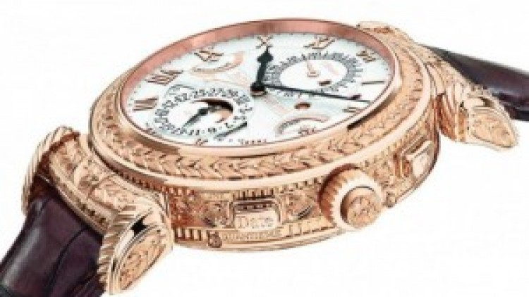 Patek Philippe $2.5 Million Watch Sells Out