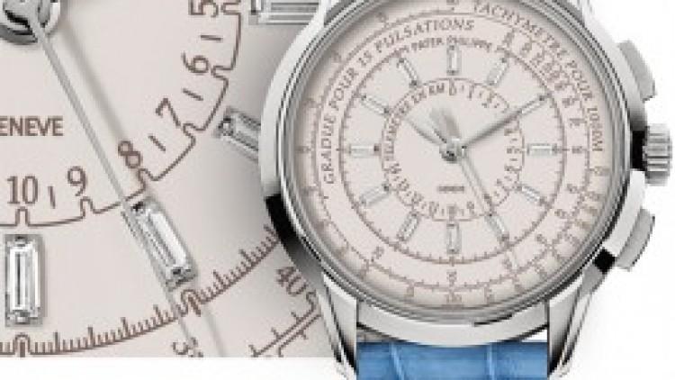 Replica Patek Philippe's Complex Wrist watches for ladies