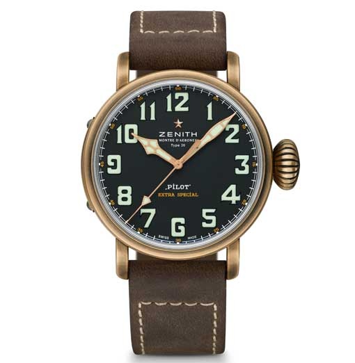 Replica Zenith – Pilot Type 20 Extra Special Replica Watch