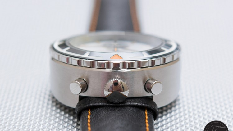 Replica Watches – Stuckx Bull – A Vintage Inspired Bullhead Chronograph With Column-Wheel Movement
