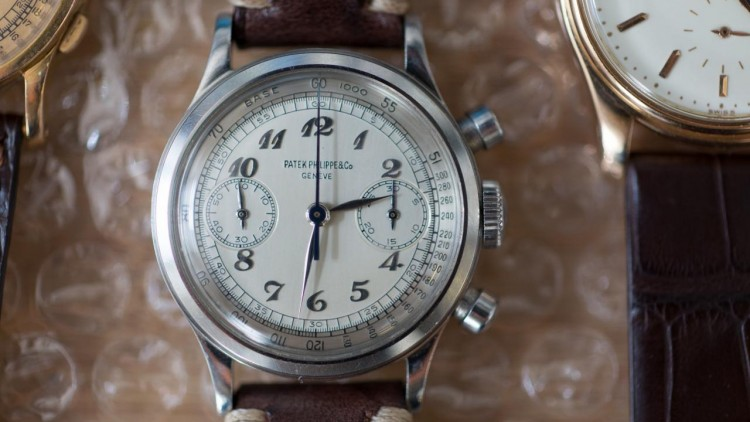 Three On Three Comparing The Replica Patek Philippe 5170G White Dial Steel Watch