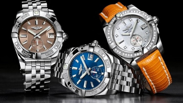 Swiss Replica Breitling Chronomat 38 Ladies Watches
