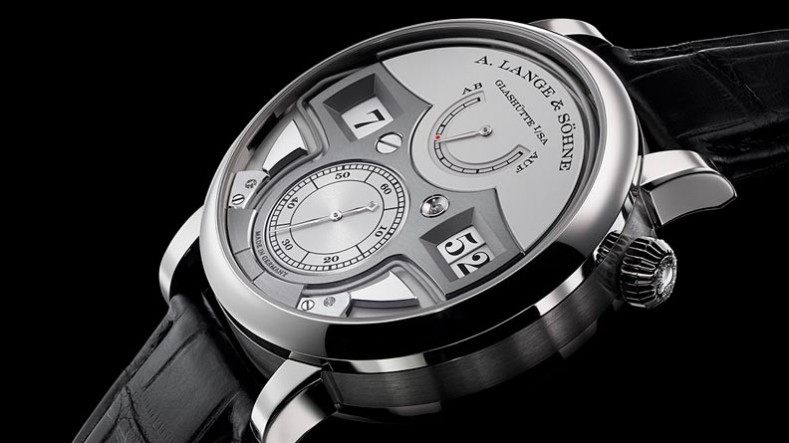 Winner of the Complicated A. Lange & Söhne Zeitwerk Watches Replica 2015