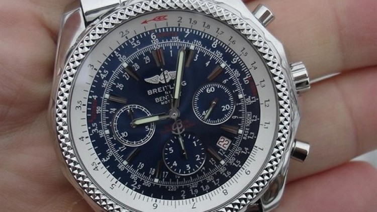 Why Fake Breitling Bentley Watches Are Sporty Yet Elegant