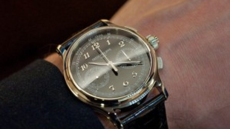 Goodly talk Patek Philippe Grand Complications split-seconds chronograph replica watches ref.5370P