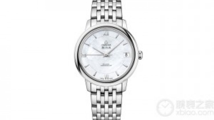New Omega DeVille Prestige Replica Watch 424.10.33.20.05.001 recommend the Christmas gift for you girl friends