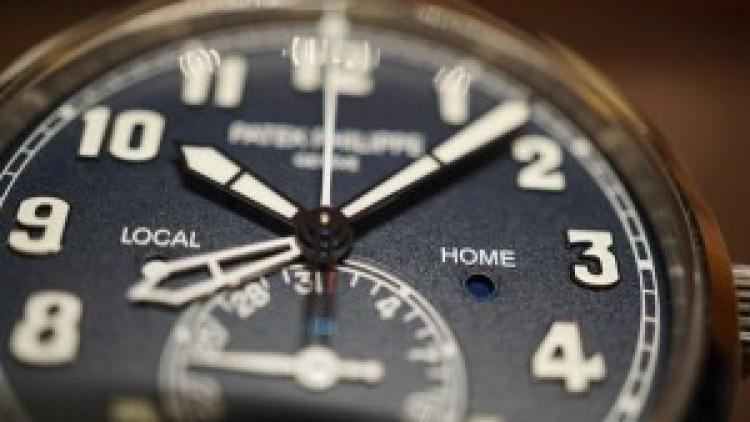 Zenith Pilot Montre d'Aeronef Type 20 Replica Watch