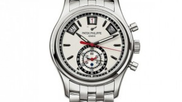 5960 End Times – Patek Philippe Complications Mens Watches Replica Ref.5960/1A-001