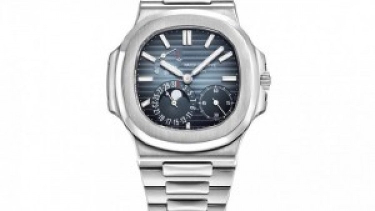 Those classic shell-shaped Patek Philippe Nautilus Replica Mens Watches 5712/1A-001