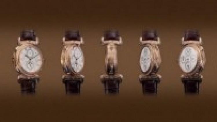 Emperor's Secret :Patek Philippe Grandmaster Chime Ref. 5175 Replica Watch