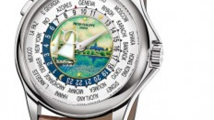 Patek Philippe World Time 5131 replica watches