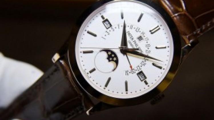 Patek Philippe grand complicationreplica automatic return watches