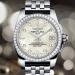 Tasting Breitling Galactic 36 Landis edition diamond watch