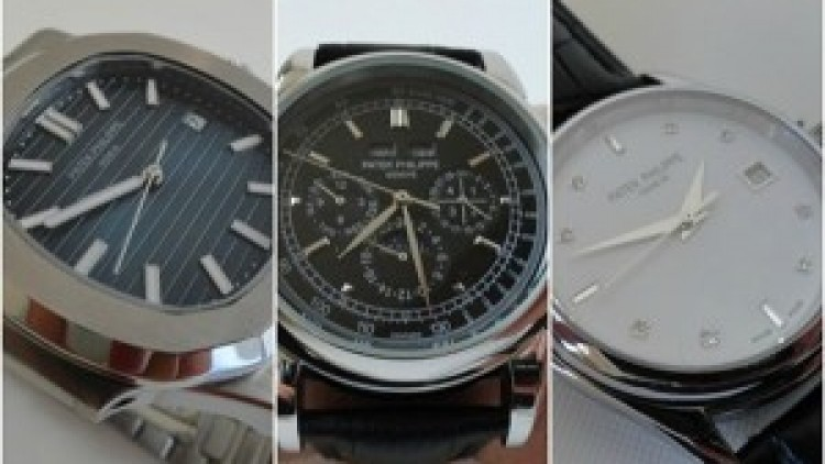 My Favorite Watches: Swiss Patek Philippe Replica