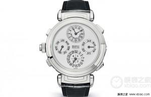Patek Philippe Grand Complications Replica Watch Master Ref. 6300