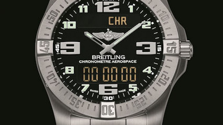 Five Affordable Breitling Fake Watches for New Collectors