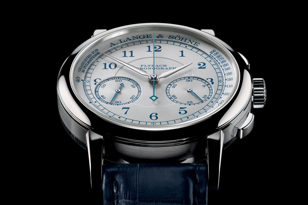 A.-Lange-and-Sohne-1815-Chronograph-Pulsation-Scale-replica