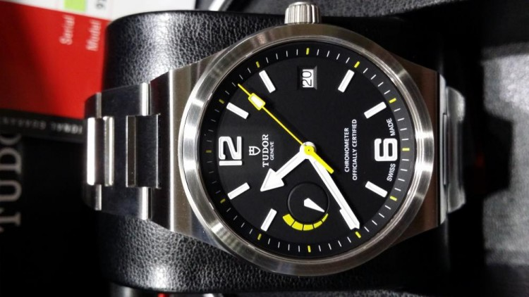 Best Price Tudor North Flag 91210n Watch Replica