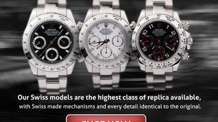 Best rolex daytona replica watches for you to choose from