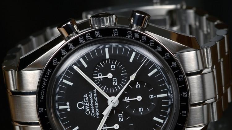 My Favourite Omega Speedmaster Moon Replica Watch
