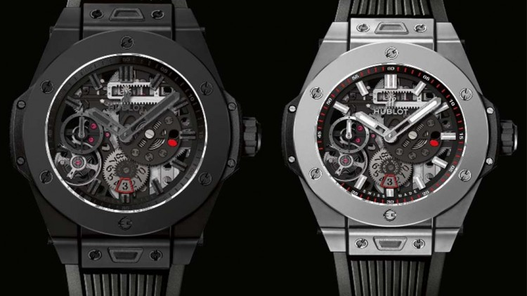 Best Quality Hublot Big Bang MECA-10 Replica Watch