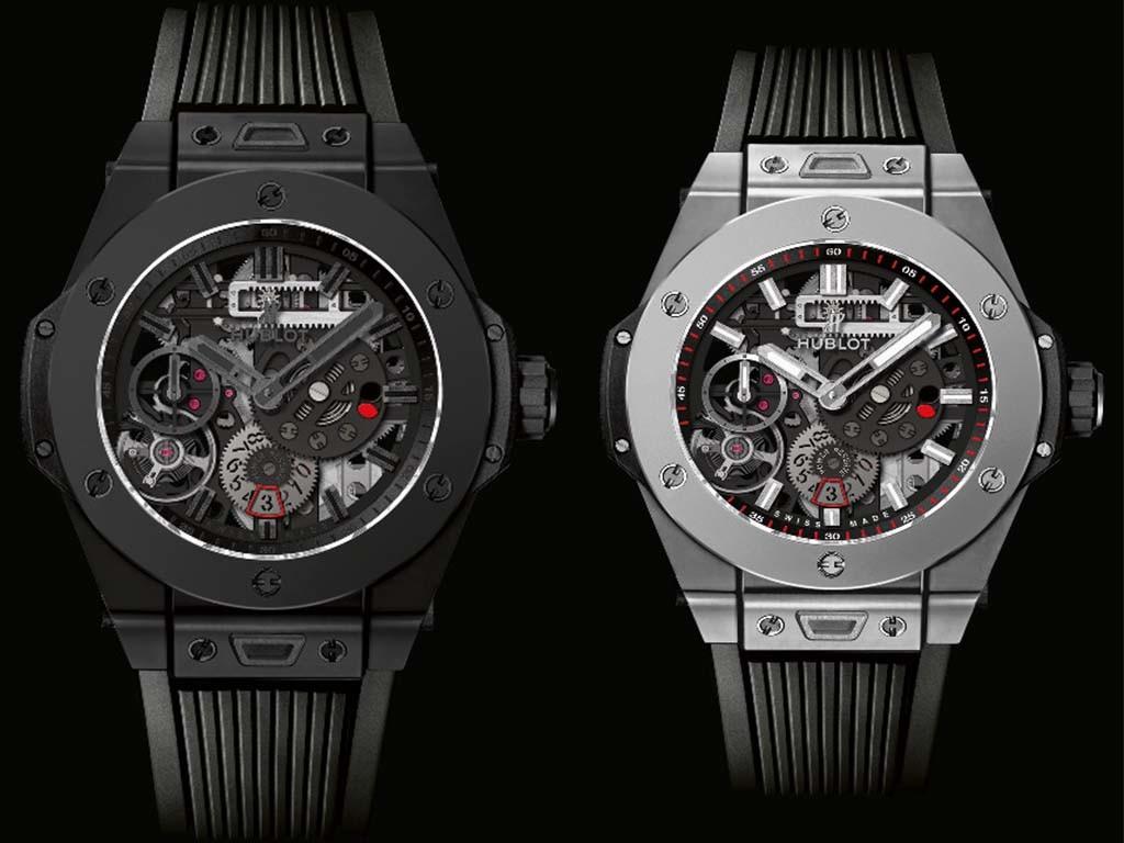 Best Quality Hublot Big Bang MECA-10 Replica Watch
