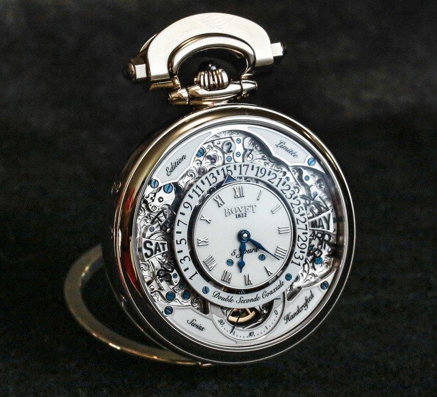 Bovet Amadeo Virtuoso VII Retrograde Perpetual Calendar Watch Review Wrist Time Reviews
