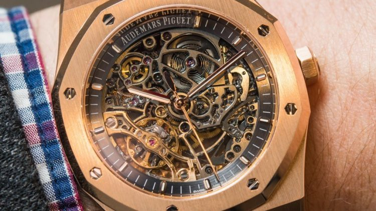 Who Sells The Best Audemars Piguet Royal Oak Double Balance Wheel Openworked Watches Hands-On Replica Buying Guide