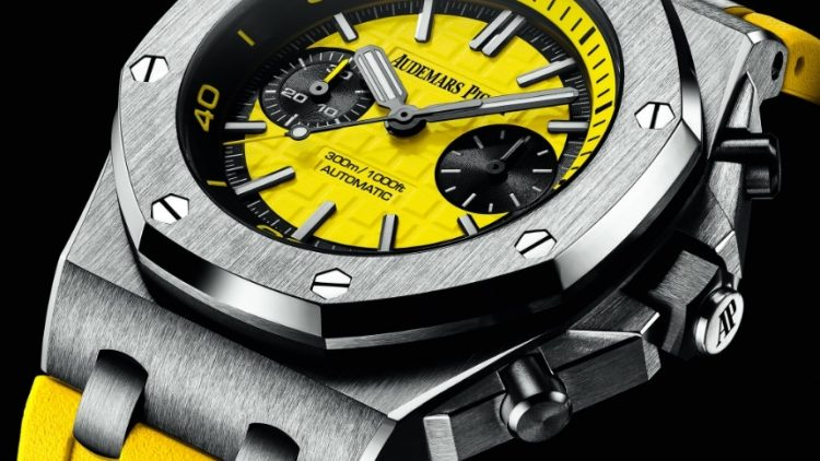Guide To Buying A Audemars Piguet Royal Oak Offshore Diver Chronograph Watch Eta Movement Replica Watches