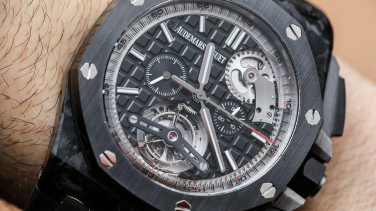 Do You Buy Audemars Piguet Royal Oak Offshore Selfwinding Tourbillon Chronograph Watch Hands-On Replica Suppliers