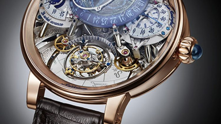 Who Sells The Best Big complications – 2017: a big year  Replica Buying Guide