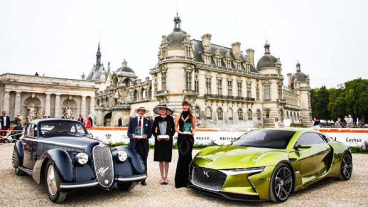 Wholesale Famous Richard Mille – The Rallye des Légendes : On the road again ! Replica Watches Online Safe