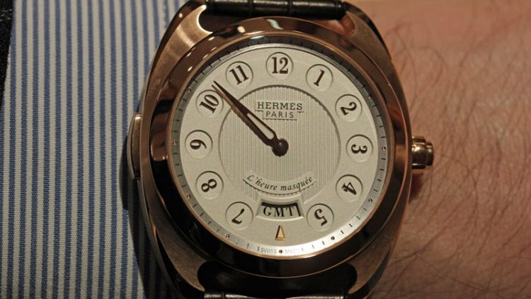 Best Quality Complication watches – Watches are not rocket science. Or are they? Replica For Sale