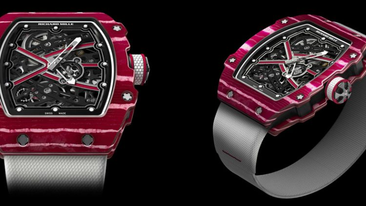 Who Makes The Best Richard Mille – RM 67-02 Replica Wholesale