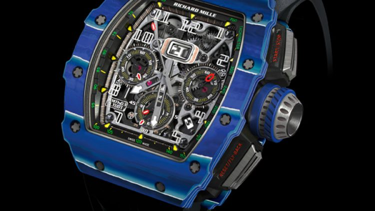 Top Grade Richard Mille – Jean Todt Trilogy Replica At Lowest Price