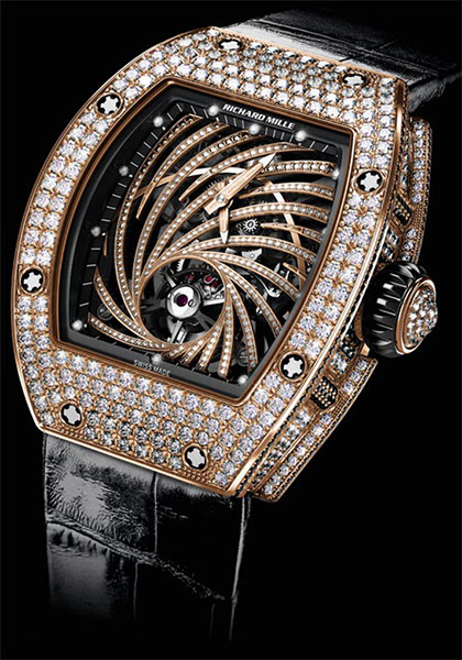 Who Sells The Best Richard Mille – A technical whirlwind Replica Watches Free Shipping