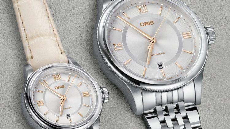 Oris Classic Date Watch Replica Trusted Dealers