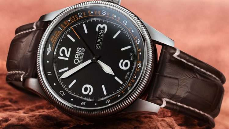 Oris Royal Flying Doctor Service Limited Edition II Watch Perfect Clone Online Shopping