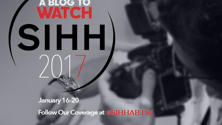 Replica Wholesale Suppliers Best Place To Buy Follow aBlogtoWatch At The SIHH 2017 Watch Show January 16-20 With #SIHHABTW